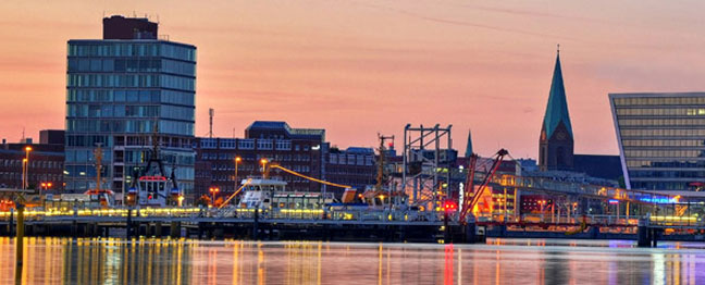Günstiges Angebot: Color Line Minikreuzfahrt Kiel - Oslo