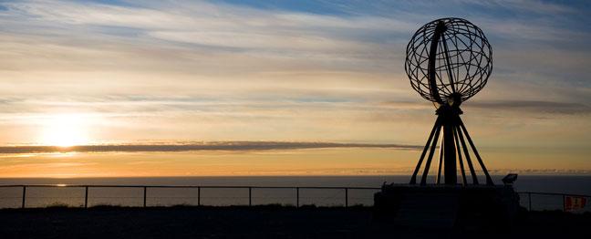 Nordkap Kreuzfahrten Auf Nordkap Kreuzfahrt Polarlichter