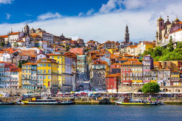 Nicko Cruises Dourokreuzfahrt Weihnachtsreise Auf Dem Douro