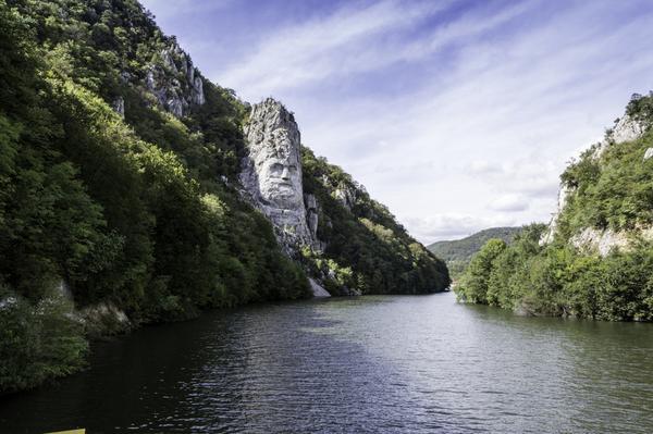 Nicko Tours Donaukreuzfahrt 2015 Donau Bis Zum Eisernen Tor