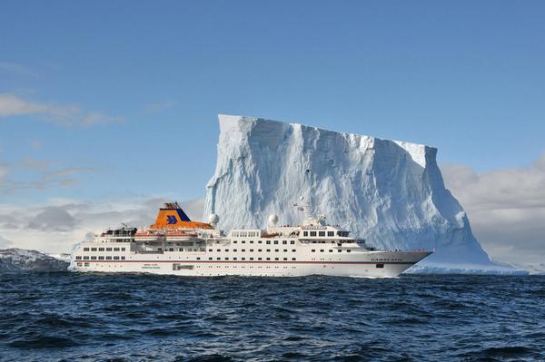 Ms Hanseatic Nordkap Kreuzfahrt Mit Spitzbergen Intensiv