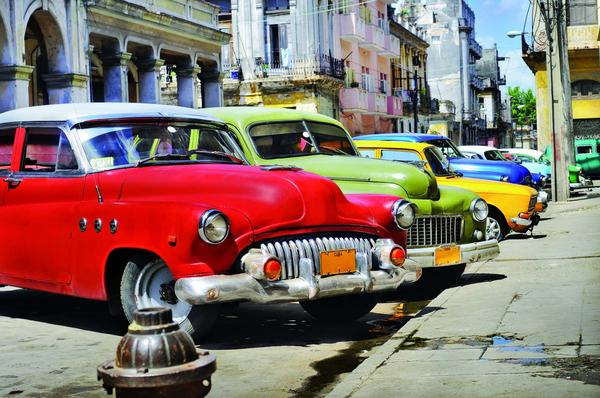 Classic Cars In Jamaica For Sale
