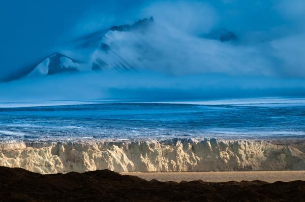 Kreuzfahrt Spitzbergen